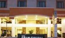 GRAN CENTRAL HOTEL - hotel Manado