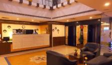 The Dunes Continental - hotel Kochi | Cochin