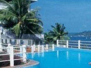 Fortune Bay Island Resort Hotel In Port Blair Andaman And Nicobar