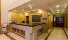 Fabhotel Metro Manor Central Station - hotel Chennai | Madras