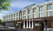 Courtyard by Marriott Kochi - hotel Kochi | Cochin
