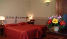Domus Sessoriana - hotel Rome