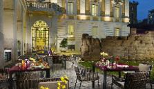 Palazzo Montemartini - hotel Rome