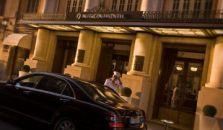 De la Ville Intercontinental Roma - hotel Rome