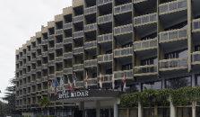 NH Midas - hotel Rome