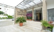 PARK HOTEL GINEVRA - hotel Rome