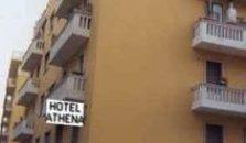 Athena - hotel Rome