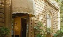 Villa delle Rose - hotel Rome