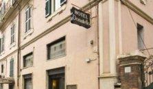 Donatello - hotel Rome