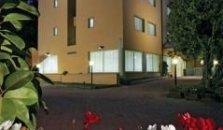 Scheppers - hotel Rome
