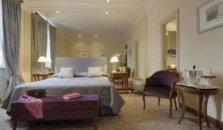 Aldrovandi Villa Borghese Lux - hotel Rome