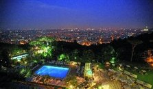Rome Cavalieri Waldorf Astoria Hotels & Resorts - hotel Rome