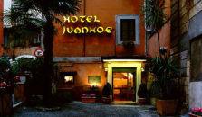 IVANHOE - hotel Rome