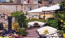 Grand Hotel Plaza - hotel Rome
