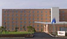 Hilton Garden Inn Rome Airport - hotel Rome