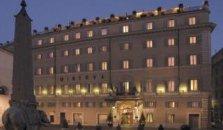 Grand Hotel De La Minerve - hotel Rome