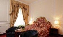 Regina Hotel Baglioni - hotel Rome