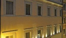 Trevi Palace Luxury Apartments - hotel Rome