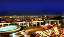 Hilton Rome Cavalieri - hotel Rome