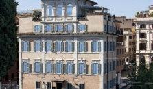 Palazzo Manfredi Appartamenti - hotel Rome