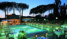 Cristoforo Colombo - hotel Rome