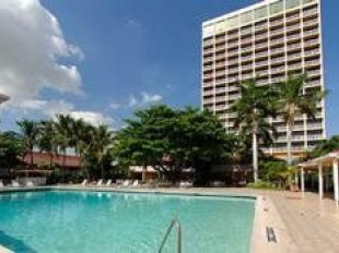 Wyndham Kingston Jamaica Hotel In Kingston Cheap Hotel Price