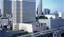 Ana Crowne Plaza Osaka - hotel Osaka