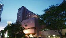 Garden Palace - hotel Hiroshima