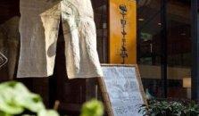 President Hakata - hotel Fukuoka