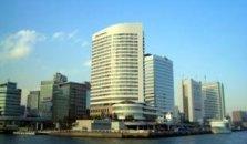 InterContinental Tokyo Bay - hotel Tokyo