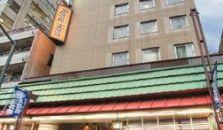 Unizo Asakusa - hotel Tokyo
