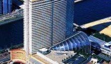 Hilton Fukuoka Sea Hawk - hotel Fukuoka