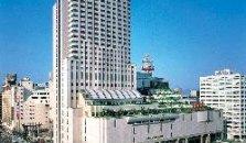 Rihga Royal - hotel Hiroshima