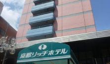 RICH - hotel Kyoto