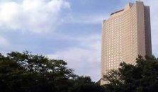 Hilton Tokyo - hotel Tokyo