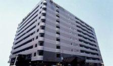 APA Hotel Kyoto Ekimae - hotel Kyoto