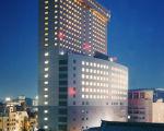 Dai-Ichi Hotel Ryogoku - hotel Tokyo