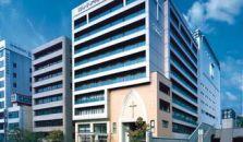 Lutheran - hotel Osaka