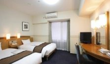 Hotel Hokke Club Hiroshima - hotel Hiroshima