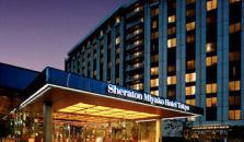 Sheraton Miyako Hotel Tokyo - hotel Tokyo