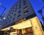 GINZA NIKKO - hotel Tokyo