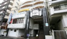 SKY COURT KOIWA - hotel Tokyo