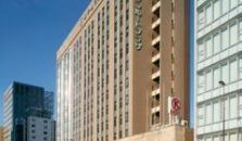 SUNROUTE PLAZA - hotel Nagoya