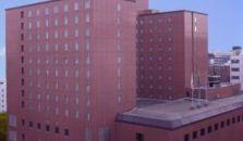 New Otani Inn - hotel Sapporo