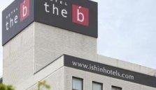 The B Hakata - hotel Fukuoka
