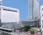Shibuya Excel Tokyu - hotel Tokyo