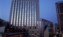 Grand Hyatt Tokyo - hotel Tokyo