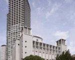 Ritz-Carlton Osaka - hotel Osaka