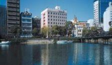 Court Hotel Hiroshima - hotel Hiroshima
