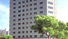 Sunroute - hotel Hiroshima